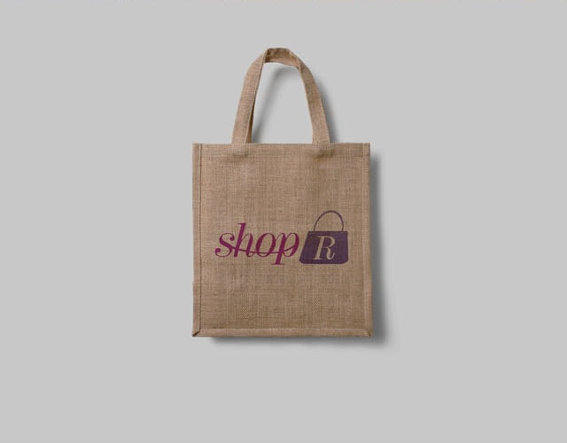 Logo design - Shopr